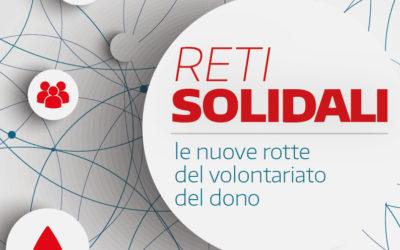 84^ Assemblea generale: 'Reti solidali. Le nuove rotte del volontariato del dono'